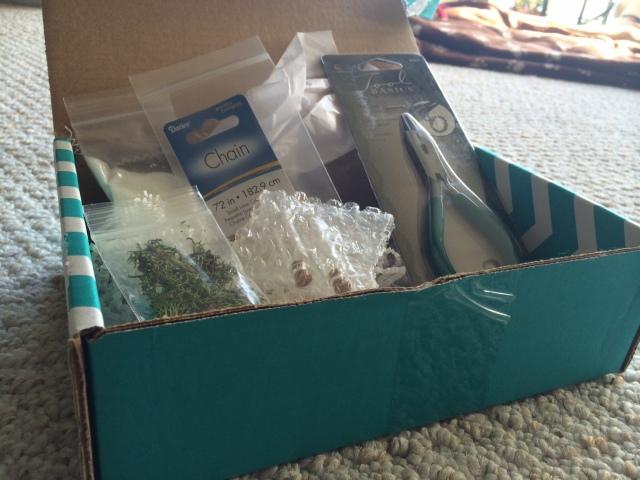 Darby Smart Box