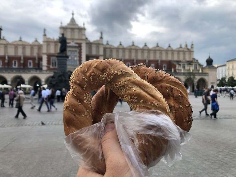 old-market-squarekrakow
