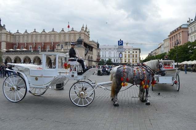 old markte krakow